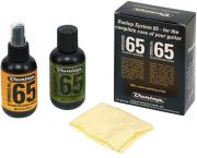 dunlop 6501 guitar polish kit photo