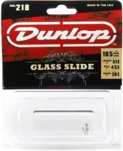 slide dunlop tempered glass slide heavy wall thickness medium short 218 photo