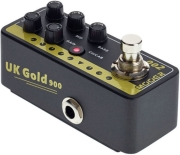 petali mooer micro amp uk gold photo