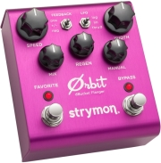 petali strymon orbit dbucket flanger photo