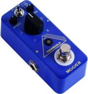 petali mooer modulation triangolo digital tremolo pedal photo