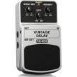 petali behringer vd400 vintage analog delay effects pedal photo