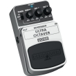 petali behringer uo100 ultra octaver effects pedal photo