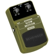 petali behringer slow motion sm200 classic attack effects pedal photo