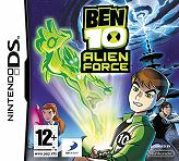 ben 10 alien force photo