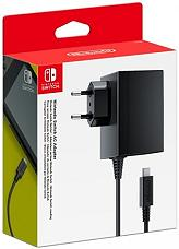 NINTENDO SWITCH AC ADAPTER ηλεκτρονικά παιχνίδια   nintendo switch games