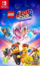LEGO THE MOVIE 2 VIDEOGAME ηλεκτρονικά παιχνίδια   nintendo switch games