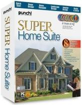 punch super home suite en photo