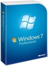 microsoft windows professional 7 greek 1pk upgrade retail photo