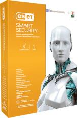 eset smart security 3pc 1yr retail photo