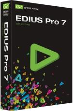 edius pro 7 upgrade retail box from edius pro 65 photo