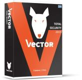 vector total security 2015 3 users 1 year base box photo