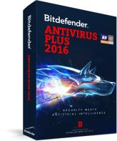 bitdefender antivirus plus 2016 1 user 1 year photo