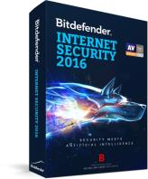 bitdefender internet security 2016 1 user 1 year photo