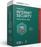 kaspersky internet security 2016 eu 5pc 1 year photo