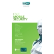 eset mobile security hanging card for android 1 device 1 year retail photo