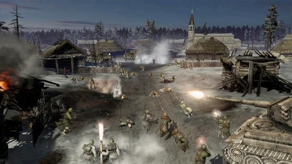 company of heroes 2 extra photo 7