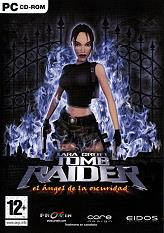 tomb raider the angel of darkness photo