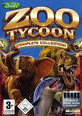 zoo tycoon complete collection photo