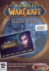 world of warcraft prepaid game card 60 days photo
