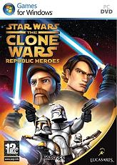 star wars the clone wars republic heroes photo