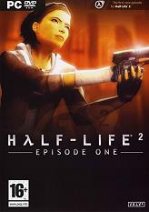 half life 2 episode one photo