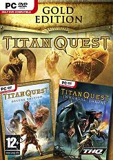 titan quest gold photo