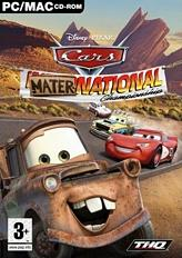 cars mater national photo