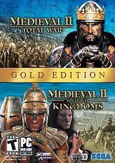 medieval 2 total war gold photo