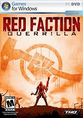 red faction guerrilla photo