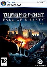 turning point fall of liberty photo