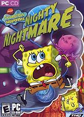 spongebob squarepants nighty nightmare photo