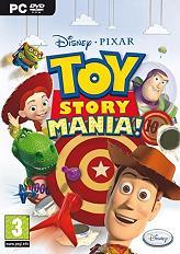toy story mania photo
