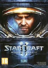 starcraft 2 wings of liberty photo