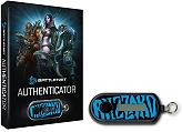 battlenet authenticator photo