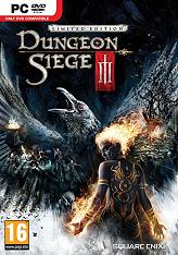 dungeon siege iii limited edition photo