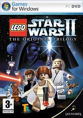 lego star wars ii original trilogy photo