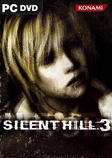silent hill 3 photo