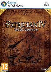 patrician iv gold edition photo