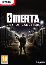 omerta city of gangsters photo