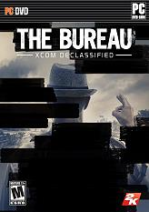 the bureau x com declassified photo