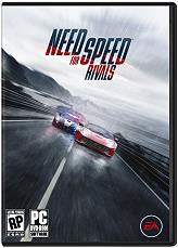 need for speed rivals photo