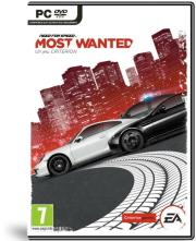 need for speed most wanted 2012 photo