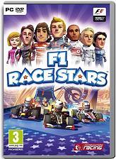f1 race stars photo