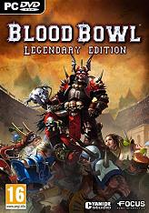 blood bowl legendary edition photo