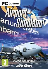 airport simulator photo