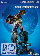 wildstar 15 day card photo