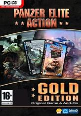 panzer elite action gold photo