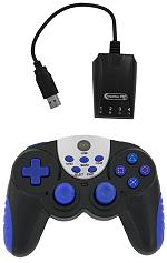 competition pro control pad for pc ps3 photo