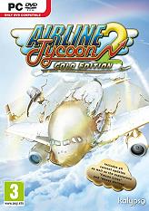 airline tycoon 2 gold photo